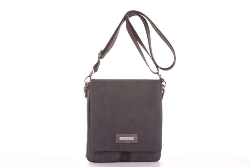 9977be9101ae Новинка! Мужская сумка через плечо, модель 181644 черный, купить в ...
