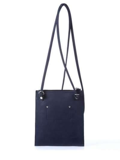 Брендовая сумка для покупок, модель 172751 черный. Фото товара, вид дополнительный.