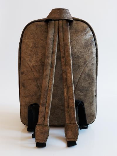 Фото товара: рюкзак 212364 хакі-нікель. Вид 5.