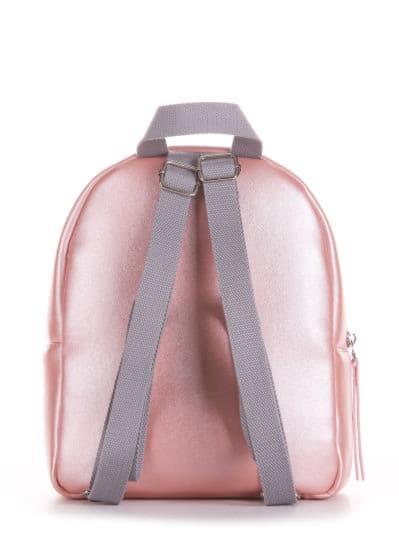 alba soboni. Дитячий рюкзак 2012 рожевий. Вид 3.
