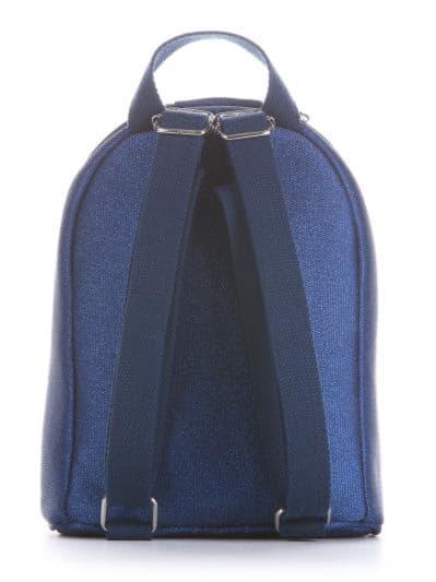 alba soboni. Дитячий рюкзак 2033 синій. Вид 3.