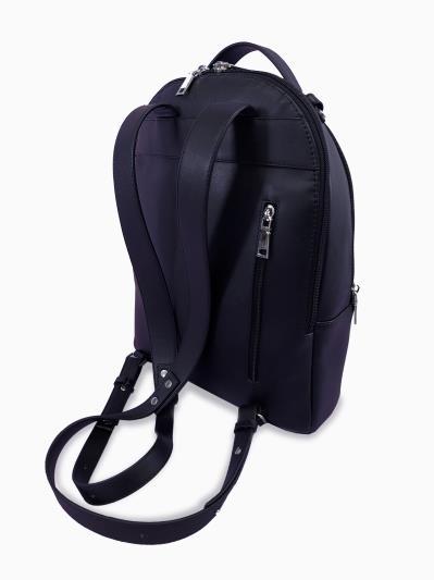 Фото товару: рюкзак 211513 чорний. Вид 7.