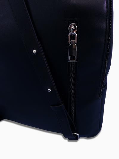 Фото товару: рюкзак 211513 чорний. Вид 8.