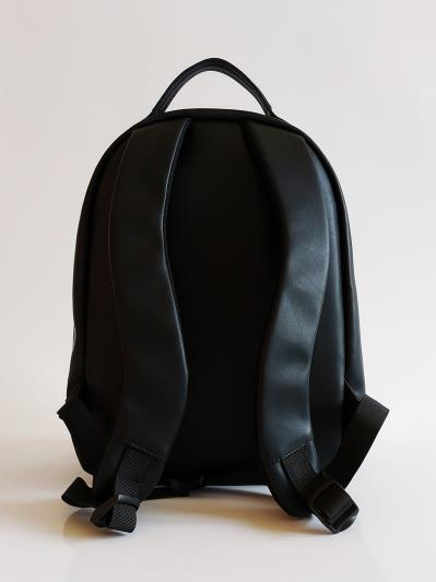 Фото товара: шкільний рюкзак 211501 срібло. Вид 7.
