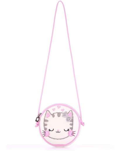 Дитяча сумочка 1856 білий_product-uk