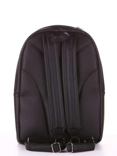 Школьный рюкзак, модель 181452 черный. Фото товара, вид дополнительный.