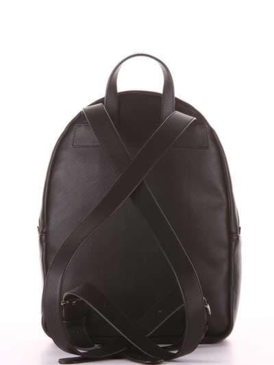 Школьный рюкзак, модель 181521 черный. Фото товара, вид дополнительный.