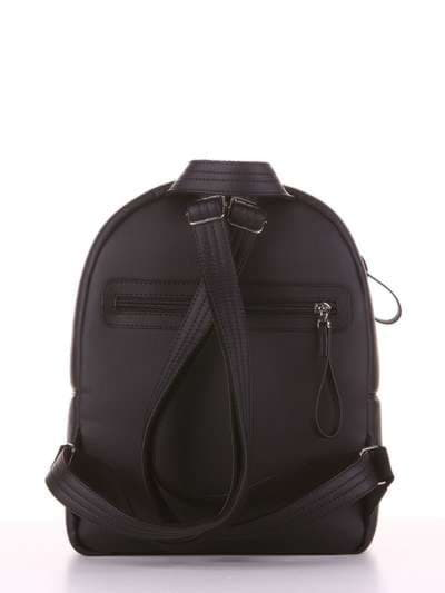 Школьный рюкзак, модель 181552 черный. Фото товара, вид дополнительный.