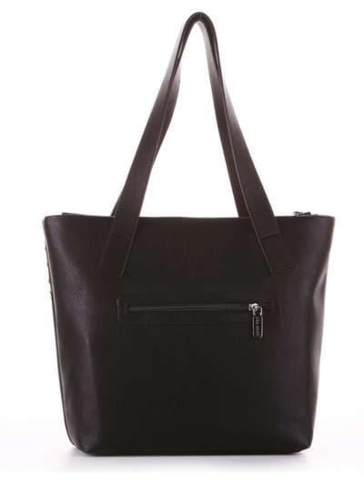 Школьная сумка, модель 181511 черный. Фото товара, вид дополнительный.