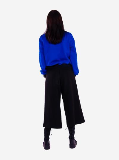 alba soboni. Жіночий костюм з кюлотами L (202-004-01). Вид 3.