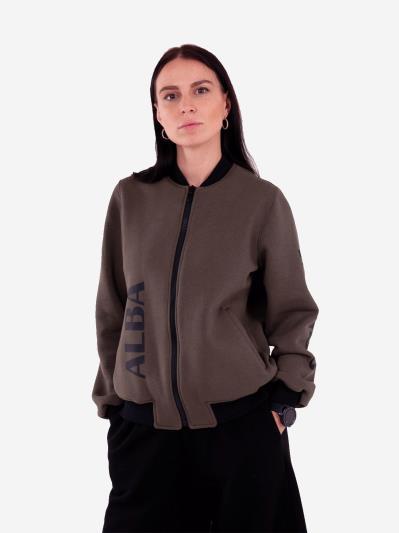 alba soboni. Жіночий костюм з кюлотами L (202-007-01). Вид 4.
