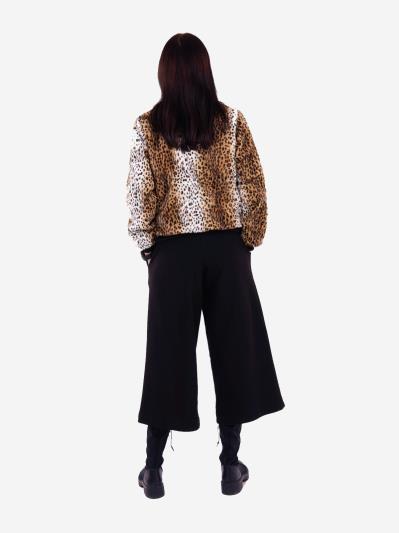 alba soboni. Жіночий костюм з кюлотами L (202-010-01). Вид 3.