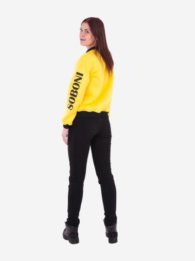 alba soboni. Жіночий костюм з брюками L (202-001-02). Вид 3.