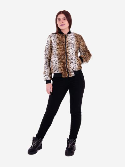 alba soboni. Жіночий костюм з брюками L (202-010-02). Вид 1.