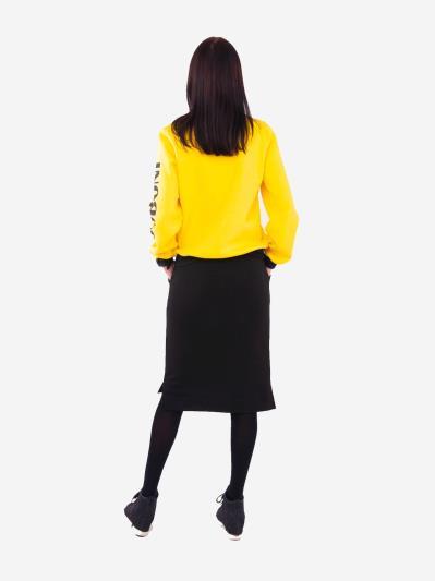 alba soboni. Жіночий костюм з юбкою L (202-001-03). Вид 5.