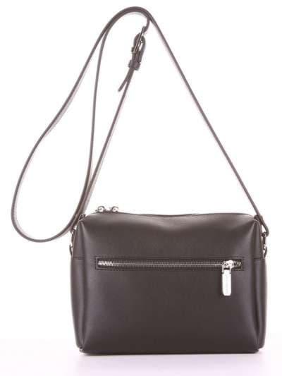Модный клатч, модель E18041 черный. Фото товара, вид дополнительный.