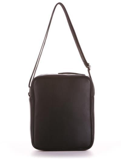 alba soboni. Дитяча сумка через плече 2023 чорний. Вид 3.