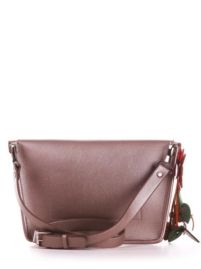alba soboni. Сумка через плече 200174 рожевий. Вид 2.