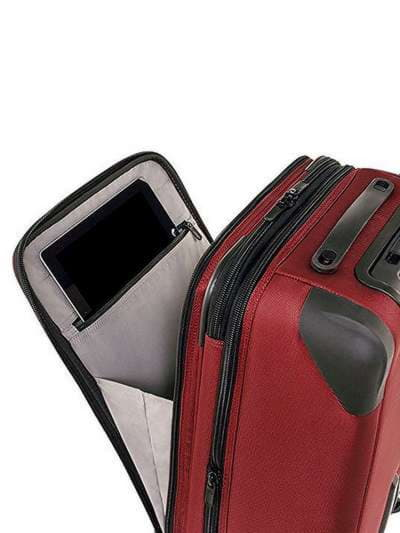 Брендовый чемодан victorinox travel lexicon 1.0 vt323404.03. Фото товара, вид 4