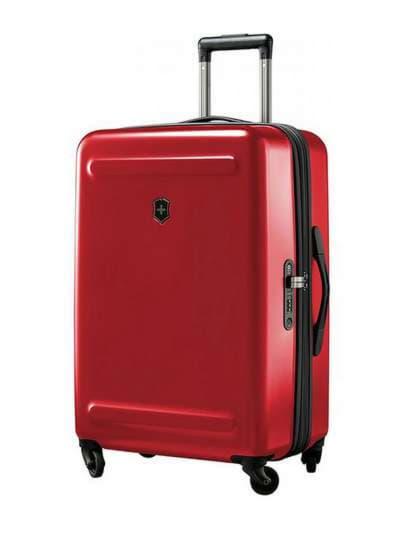 Брендовый чемодан victorinox travel etherius vt601021. Фото товара, вид 1