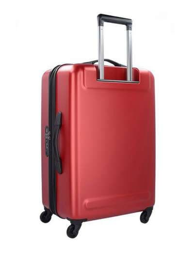 Брендовый чемодан victorinox travel etherius vt601021. Фото товара, вид 2