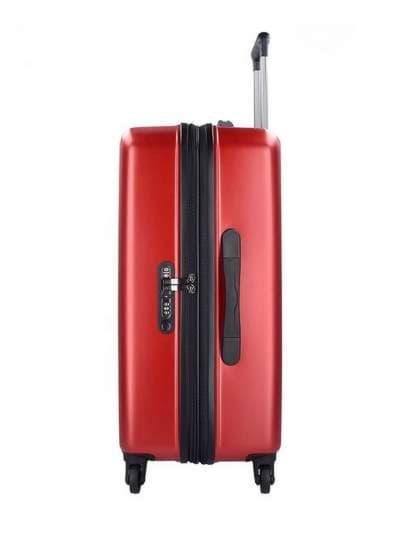 Брендовый чемодан victorinox travel etherius vt601021. Фото товара, вид 3