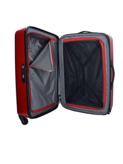 Брендовый чемодан victorinox travel etherius vt601021. Фото товара, вид 4