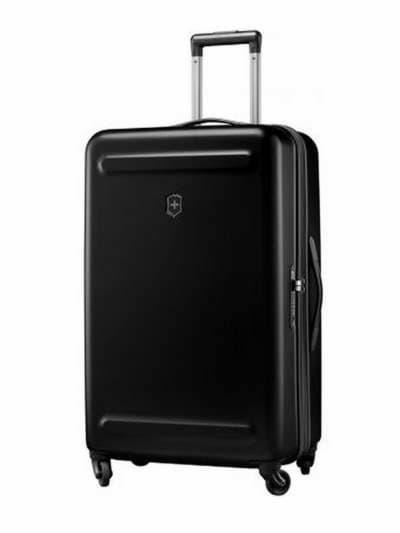 Брендовый чемодан victorinox travel etherius vt601022. Фото товара, вид 1