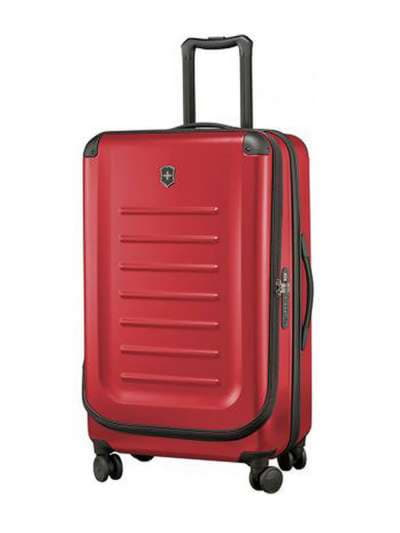 Брендовый чемодан victorinox travel spectra 2.0 vt601292. Фото товара, вид 1