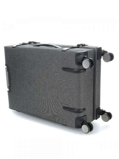 Молодежный чемодан piquadro move2/grey средний bv3874m2_gr. Фото товара, вид 5