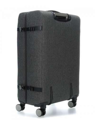 Молодежный чемодан piquadro move2/grey средний bv3874m2_gr. Фото товара, вид 6