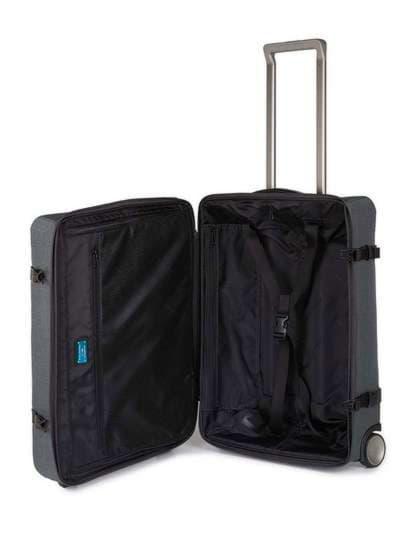Молодежный чемодан на 2 колесах piquadro move2 (m2) bv3877m2_n. Фото товара, вид 2