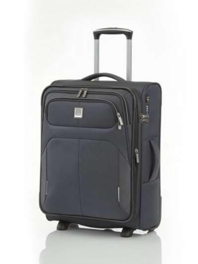Стильный чемодан titan nonstop/anthracite маленький ti382403-04. Фото товара, вид 1