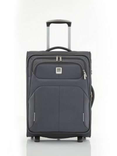 Стильный чемодан titan nonstop/anthracite маленький ti382403-04. Фото товара, вид 2