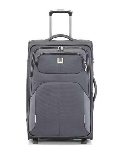 Брендовый чемодан titan nonstop/anthracite средний ti382402-04. Фото товара, вид 2
