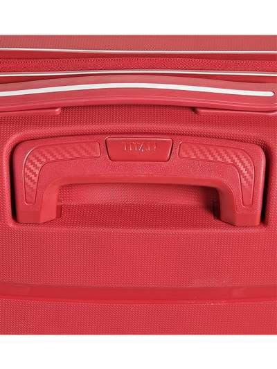 Молодежный чемодан на 4 колесах titan limit m ti823405-10. Фото товара, вид 4
