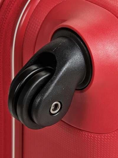 Молодежный чемодан на 4 колесах titan limit m ti823405-10. Фото товара, вид 5
