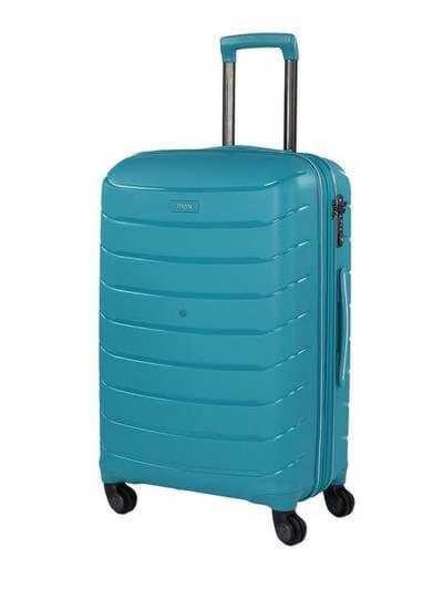 Модный чемодан на 4 колесах titan limit m ti823405-21. Фото товара, вид 1