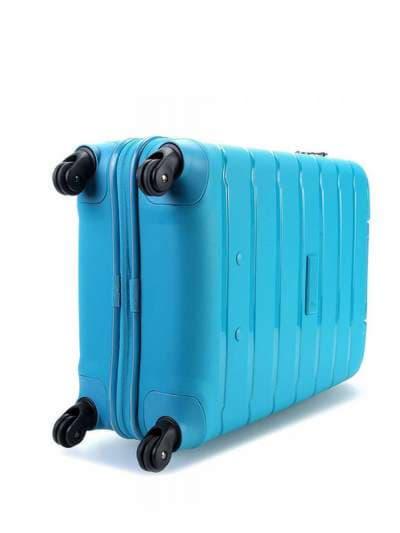 Модный чемодан на 4 колесах titan limit m ti823405-21. Фото товара, вид 4
