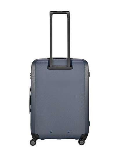 Брендовый чемодан lojel rando expansion lj-cf1571-1m_blu. Фото товара, вид 3