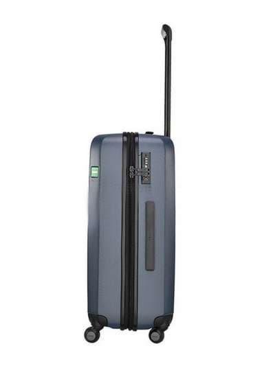 Брендовый чемодан lojel rando expansion lj-cf1571-1m_blu. Фото товара, вид 4