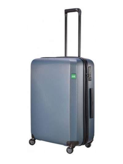 Модный чемодан lojel rando expansion lj-cf1571-1s_blu. Фото товара, вид 1