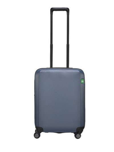 Модный чемодан lojel rando expansion lj-cf1571-1s_blu. Фото товара, вид 2