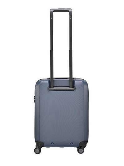 Модный чемодан lojel rando expansion lj-cf1571-1s_blu. Фото товара, вид 3