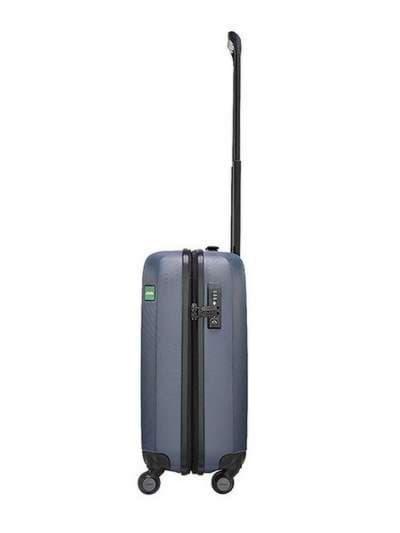 Модный чемодан lojel rando expansion lj-cf1571-1s_blu. Фото товара, вид 4