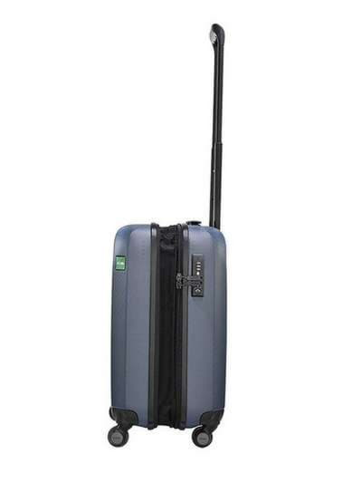 Модный чемодан lojel rando expansion lj-cf1571-1s_blu. Фото товара, вид 5