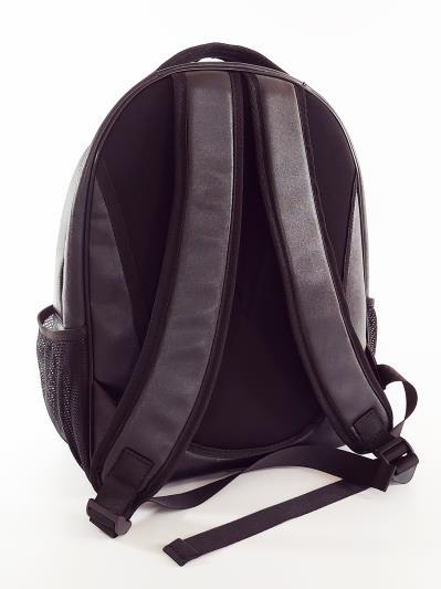 Фото товара: шкільний рюкзак 211705 чорний. Фото - 2.