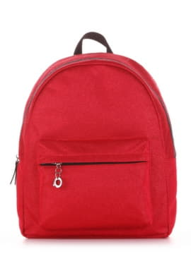 Рюкзак 191752 червоний