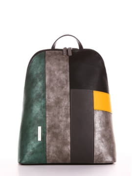 Рюкзак 192852 чорний