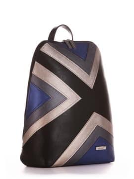 Рюкзак 192853 чорний